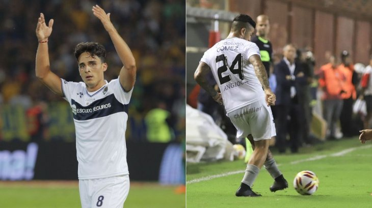 Argentinos vs Gimnasia por Copa de la Superliga: horario, formaciones y TV