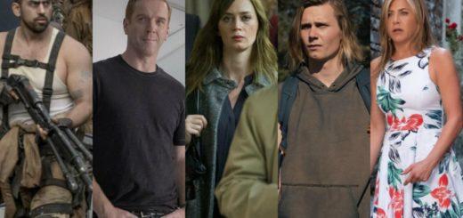 """""""Los 100"""", """"Billions"""", """"Black Mirror"""" y """"Dark"""" entre los estrenos de junio de Netflix"""