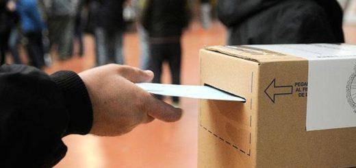 Hoy se vota en La Pampa donde el peronismo busca extender sus 36 años de gobierno