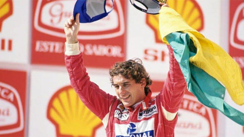 Se cumplen 25 años de la trágica muerte del corredor de Fórmula 1 Ayrton Senna