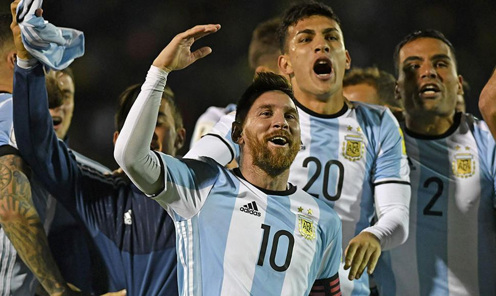 Copa América: antes de viajar a Brasil, Argentina se despedirá ante Nicaragua en San Juan