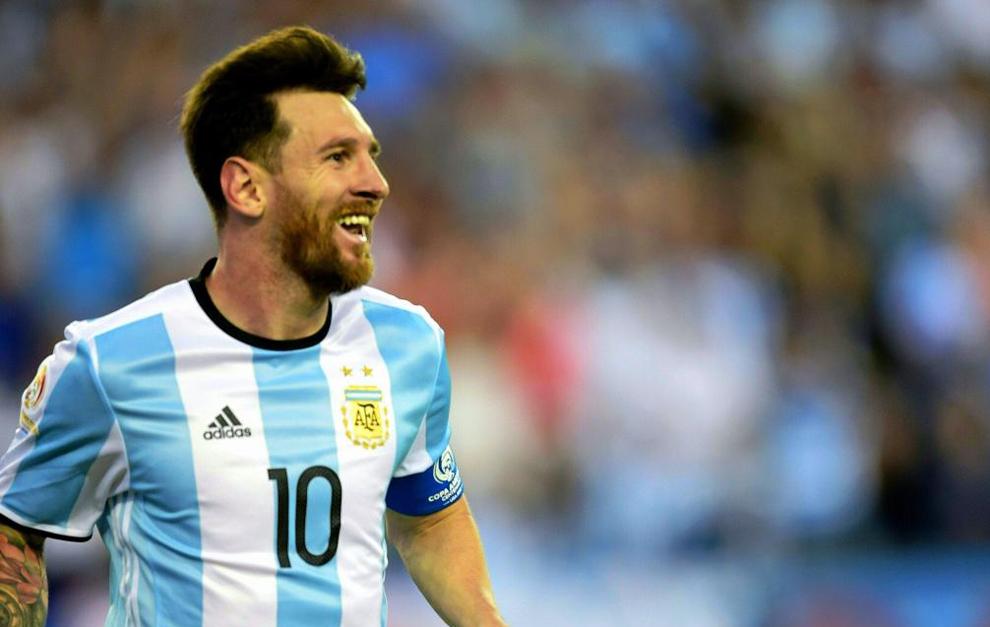"""A pocas semanas de la Copa América, Messi señaló: """"Quiero terminar mi carrera habiendo ganado algo con la Selección»"""
