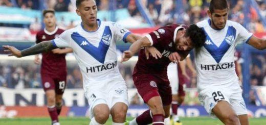 Copa de la Superliga: Vélez- Lanús definen al rival de Boca en los cuartos de final
