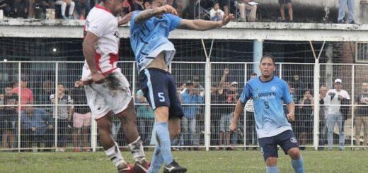 Regional Amateur: en la primera semifinal, Guaraní igualó sin goles contra Huracán en Goya