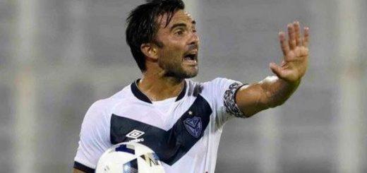 """Fabián Cubero estalló contra Mauro Zárate: """"Es un desagradecido y un maleducado"""""""