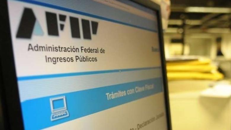 AFIP lanzó el nuevo plan de pagos de hasta 60 cuotas con una tasa del 2,5% mensual