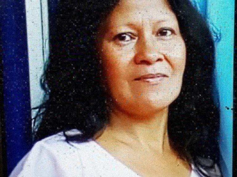 """Femicidio de Estela: """"Si alguien sabe algo que avise"""", decía su marido en TV mientras ella estaba enterrada en la casa de ambos"""
