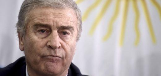"""Oscar Aguad: """"La falta de adiestramiento fue la causa más probable del hundimiento del ARA San Juan"""""""