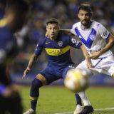Tigre goleó 5 a 0 a Atlético Tucumán y quedó a un paso de la final de la Copa de la Superliga