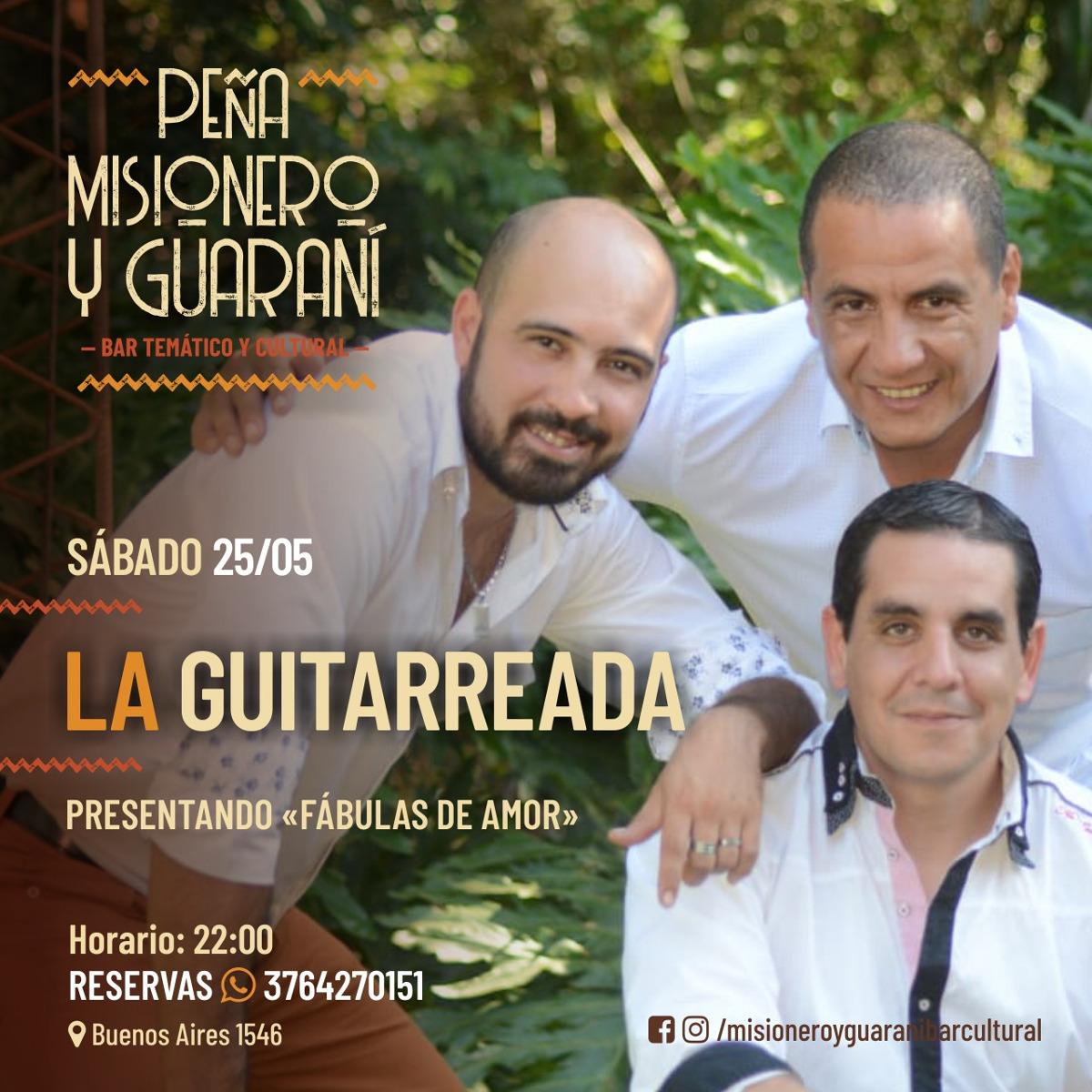 """""""Todos por Andrés Gonzalez"""": recital de artistas en solidaridad y a beneficio del músico misionero"""