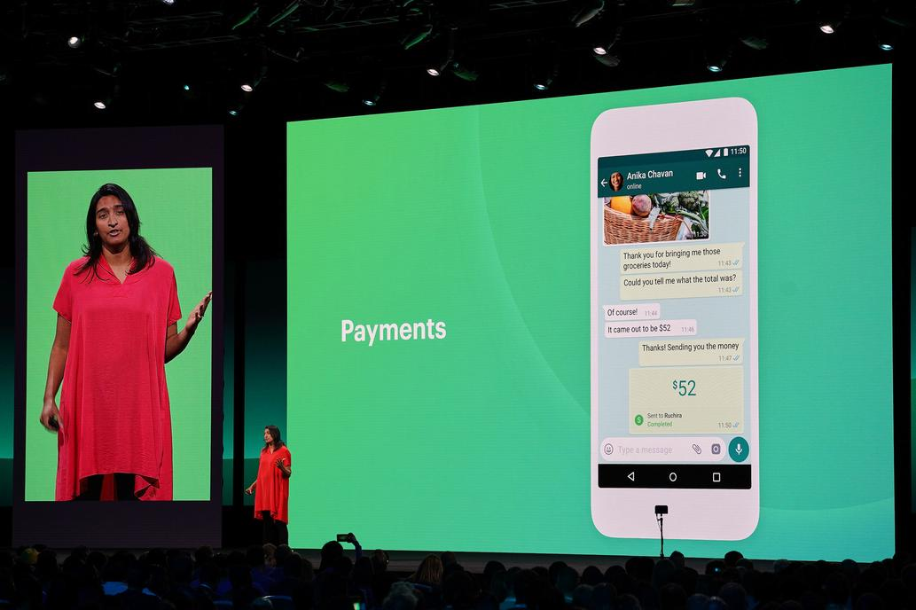 Whatsapp se renueva y permitirá videollamadas sin celular y pagos móviles