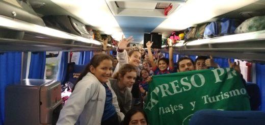 Nadadores misioneros participarán del Circuito Regional de Natación NEA en Corrientes