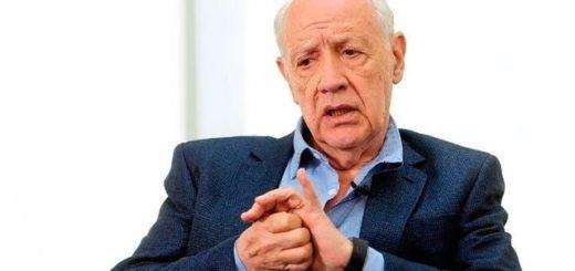 #Elecciones2019: Lavagna confirmó que asistirá mañana a la cumbre del Peronismo Alternativo
