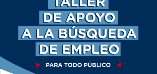 Realizarán taller de apoyo a la búsqueda de empleo en Posadas