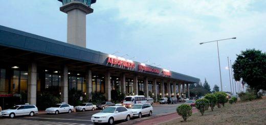Arribos de turistas extranjeros por vía aérea crecieron 23 por ciento en el primer trimestre