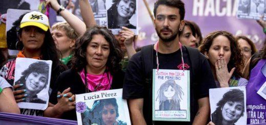 La madre de Lucía Pérez pedirá el jury para el tribunal que absolvió a los acusados del femicidio ocurrido en 2016