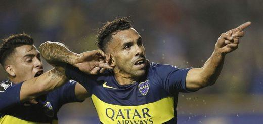 """Carlos Tevez y su futuro: """"Disfruto este año como si fuese el último como futbolista"""""""