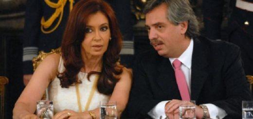 Con un renunciamiento a medias Cristina sacudió la escena política nacional
