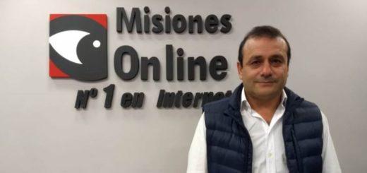 """Oscar Herrera Ahuad destacó que la Renovación convirtió a Misiones """"en una provincia ordenada que da certezas a todos los sectores"""""""
