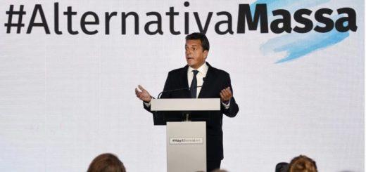 """Con fuertes críticas al Gobierno, Sergio Massa rechazó la propuesta de """"unidad"""" lanzada por Macri"""