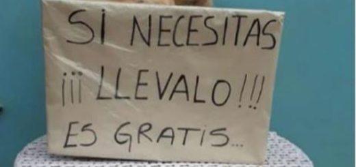 Iguazú: ofrecen pan gratis para quienes no puedan comprarlo