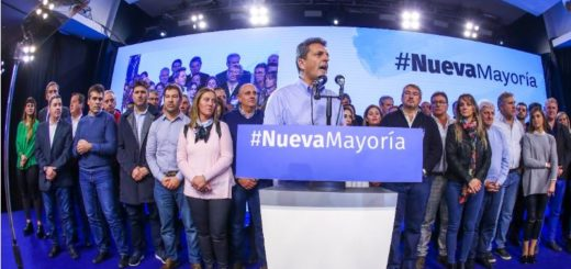 """Massa: """"Vamos a construir una nueva mayoría opositora para ser alternativa a este Gobierno que fracasó"""""""