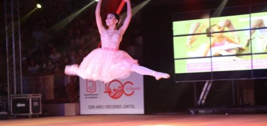 Eldorado: participación de bailarina en un evento en EEUU fue declarada de interés municipal