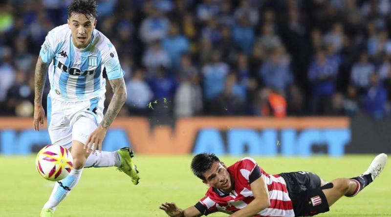 Copa de la Superliga: Racing empató 0 a 0 con Estudiantes y avanzó a cuartos de final
