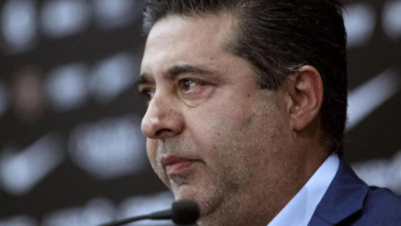 Daniel Angelici habló sobre la final con River en la Libertadores y enfureció a los hinchas de Boca