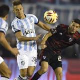 Doping positivo para dos de Athletico Paranaense: al menos uno no jugará la Recopa ante River