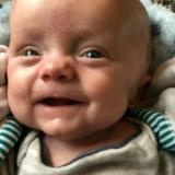 """Abandonaron a un bebé en Merlo, con una nota en el pecho: """"Me llamo Mateo, mi mamá no puede cuidarme"""""""