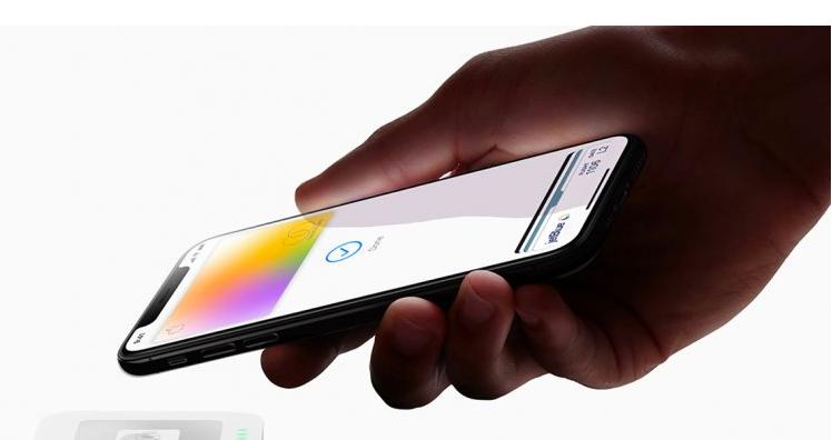 Los usuarios de iPhone tocan la pantalla más de 2600 veces por día
