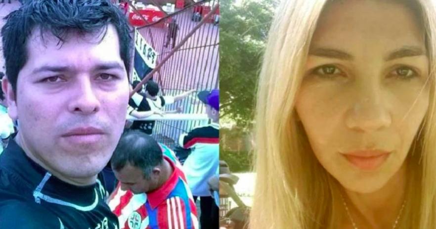 Buenos Aires: descuartizó a su pareja con una amoladora, se fugó a Paraguay y está prófugo hace 45 días