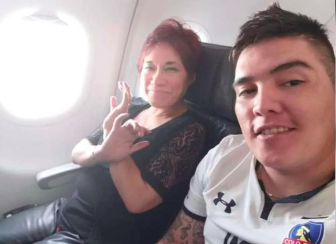 Había viajado a Colombia para casarse con su novio 24 años menor y la encontraron muerta