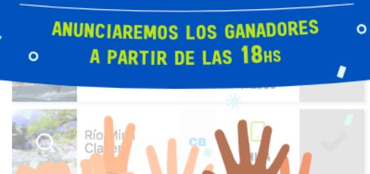 Concurso Maravillas Naturales Argentinas: hoy a las 18 horas se conocerán a las 7 elegidas a través del voto popular