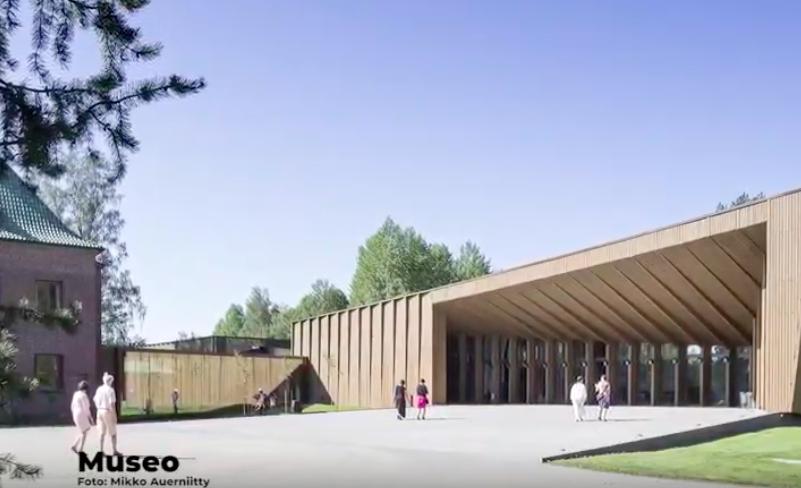 Wood Construction Safari 2019 a Finlandia: inscribite ya para un viaje en junio que te acercará a la innovación y tecnologías en madera para la construcción