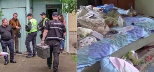 Una nena de dos años se quedó encerrada en su casa con los cuerpos de sus padres: sospechan que la pareja murió de sobredosis