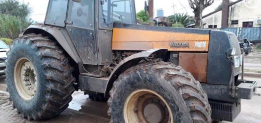 Santiago del Estero: un nene de 8 años murió aplastado por un tractor que conducía su padre