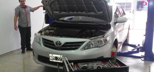Posadas ya cuenta con un centro de servicios especializado en Toyota y Honda
