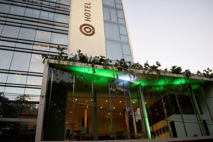 En Iguazú se inauguró O2, el primer hotel sindical del mundo construido con los máximos estándares internacionales del cuidado al medio ambiente