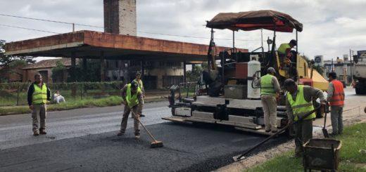 Posadas: la avenida Uruguay desde Rotonda hasta Comandante Espora estará cerrada este sábado