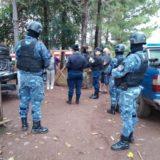 En operativos de seguridad la Policía detuvo a una persona, recuperó dos motos robadas y un automóvil