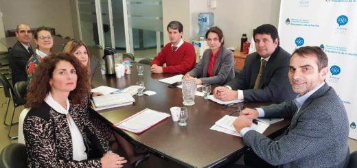 Justicia: Misiones se capacita para instalar procesos de oralidad en el fuero Civil y Comercial