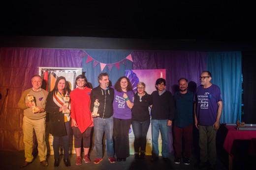 El teatro independiente tuvo su gran fiesta en Misiones