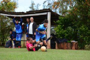 ACIADep: se jugó la séptima fecha del Torneo Apertura
