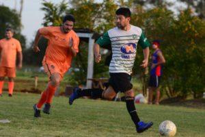 ACIADep: debido a los festejos por el aniversario del Hipódromo Belgrano, este sábado se jugarán solo 4 partidos