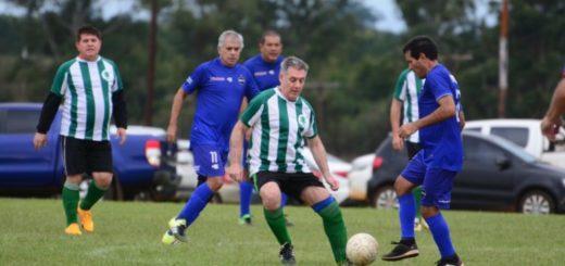 ACIADep: este sábado se jugará la novena fecha del Torneo Apertura