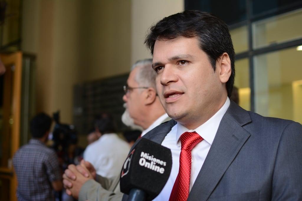 Proyecto de ley: el diputado Gustavo González propone instaurar el sistema de Juicios por jurados en la provincia