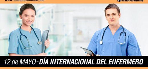 Día Internacional del Enfermero: te contamos por qué se recuerda esta fecha