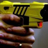 Afirman que con las pistolas Taser, el personal de la fuerza deberá seguir respetando el protocolo de uso de un arma letal